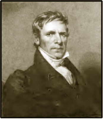 Portrait of John Tanner in his middle years